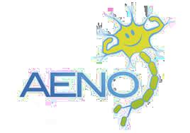 AENO Huesca Logo